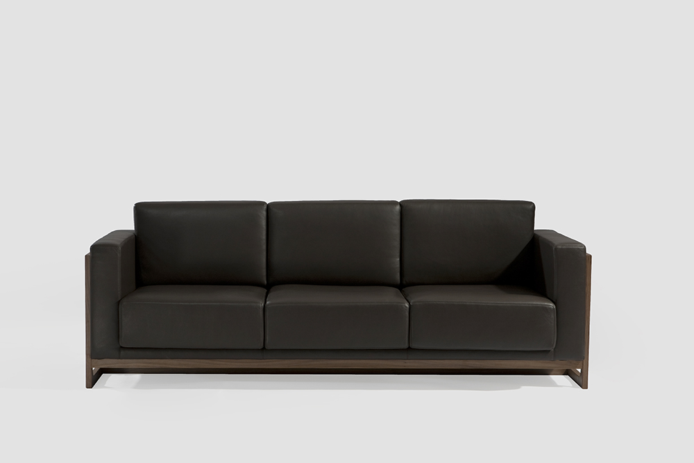 sean dix design box sofa