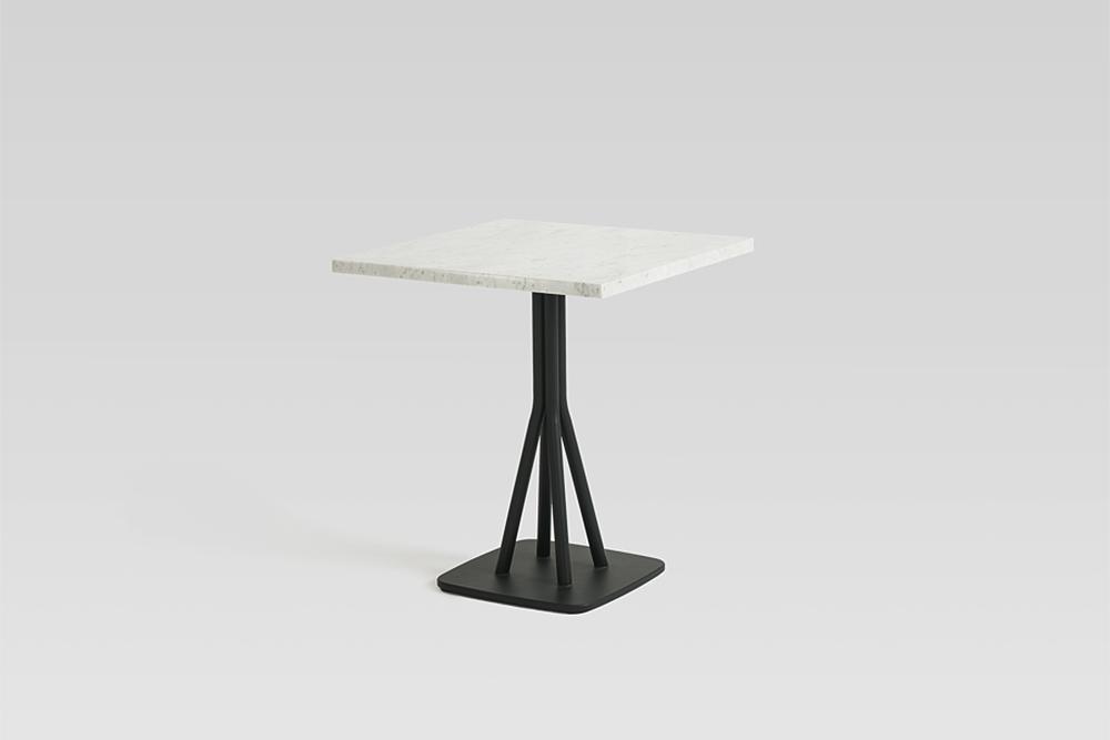 sean dix design chom chom bistro table