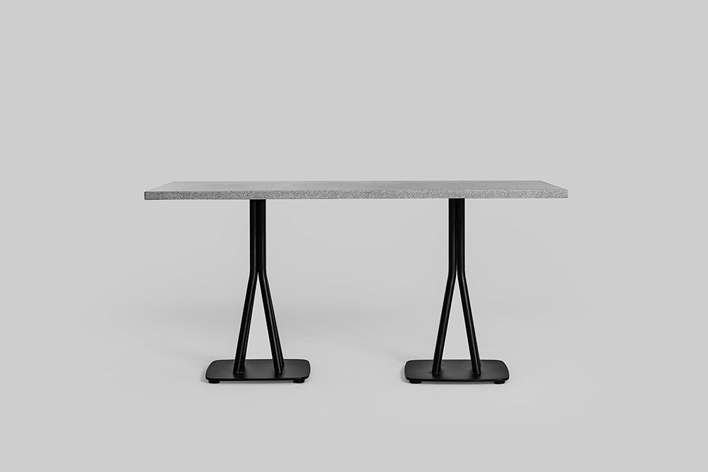 sean dix design double pedestal table_2