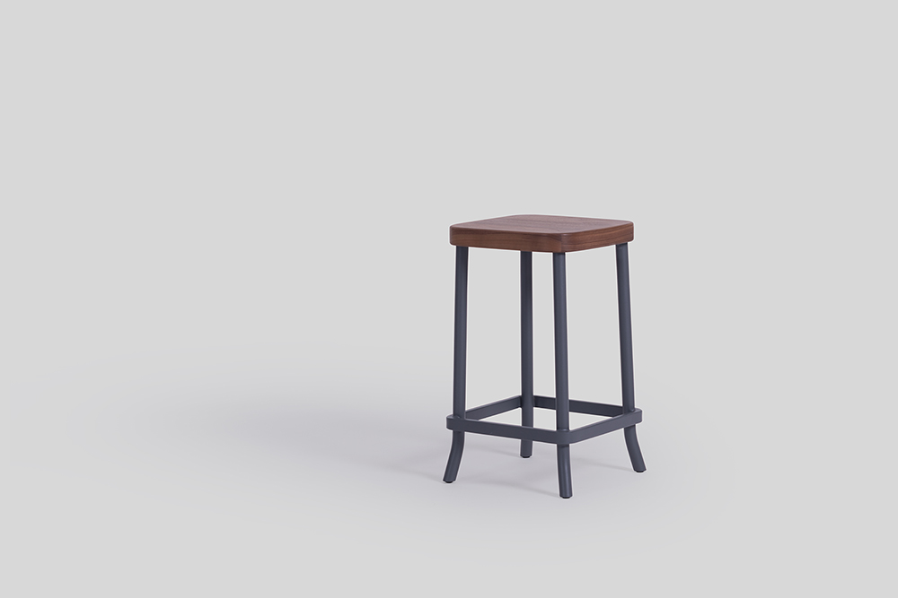 sean dix design chom chom stool