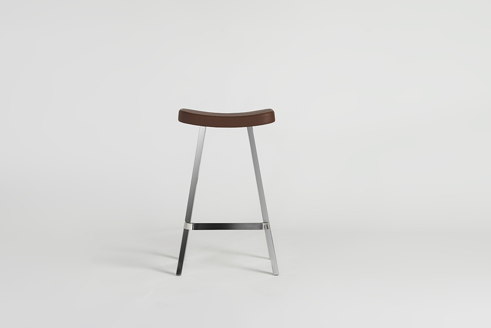 Okra Stool designed by Sean Dix_1