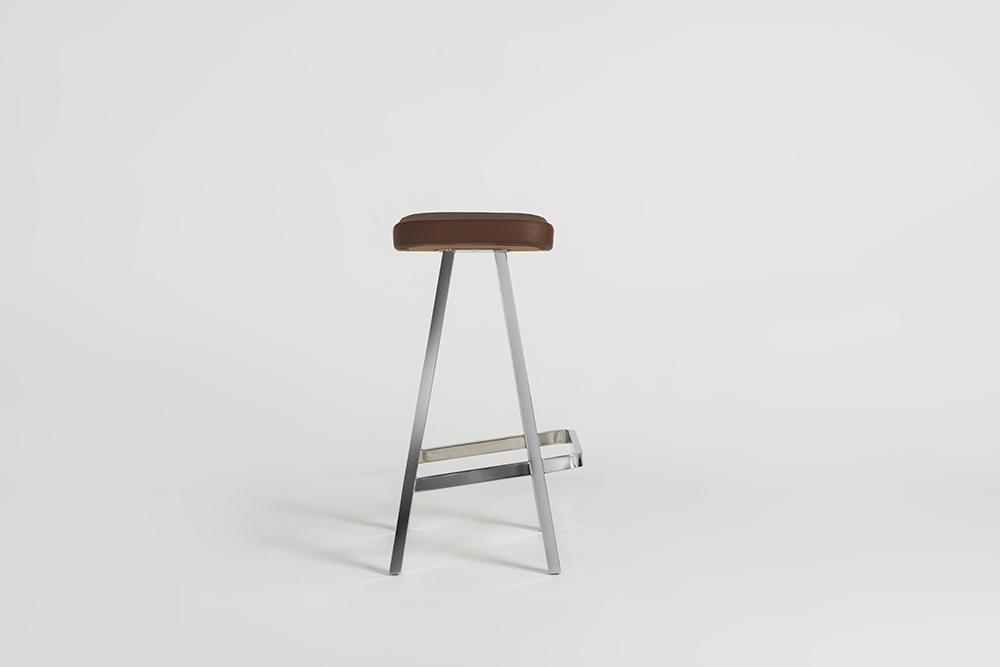 Okra Stool designed by Sean Dix