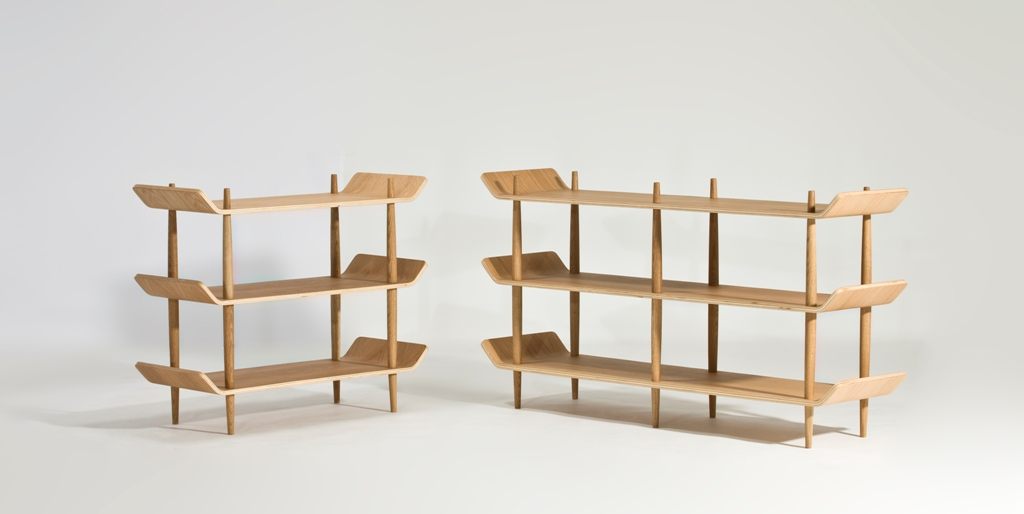 bentwood shelves designed by sean dix 2