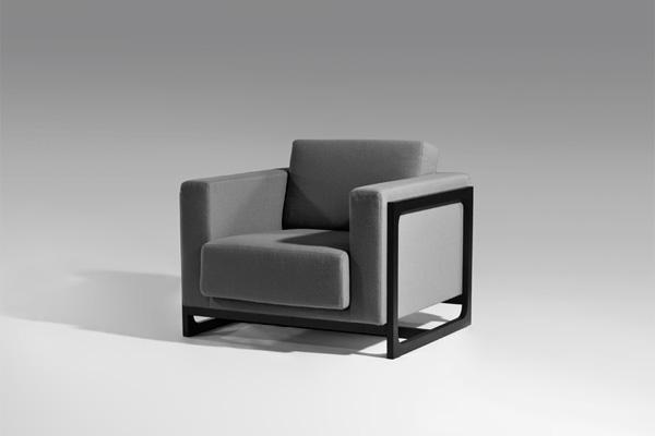 box chair designed by sean dix
