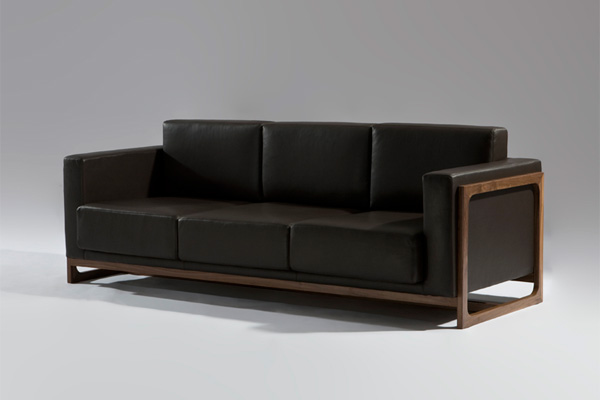 box sofa designed by sean dix