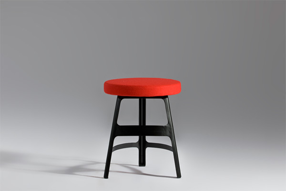 factory stool designed by sean dix