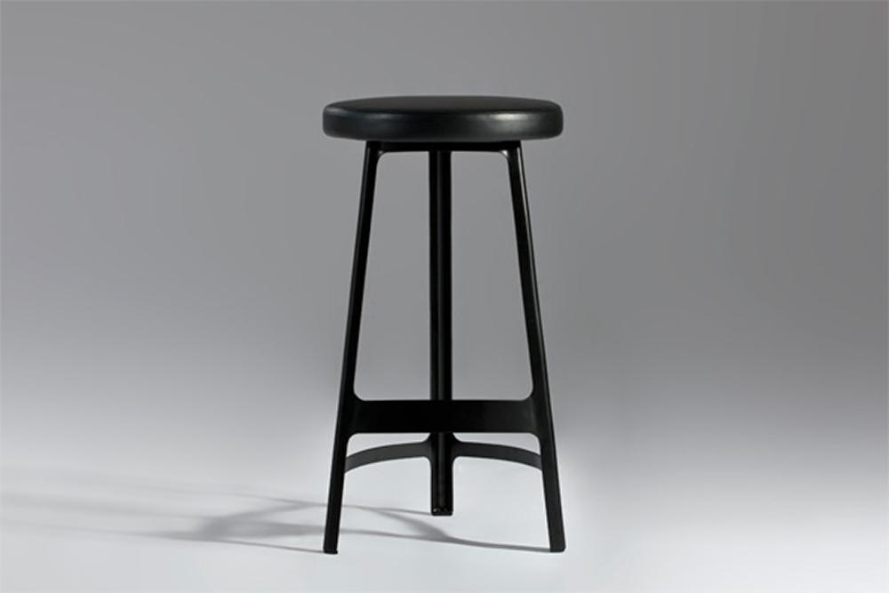factory stool designed by sena dix 4