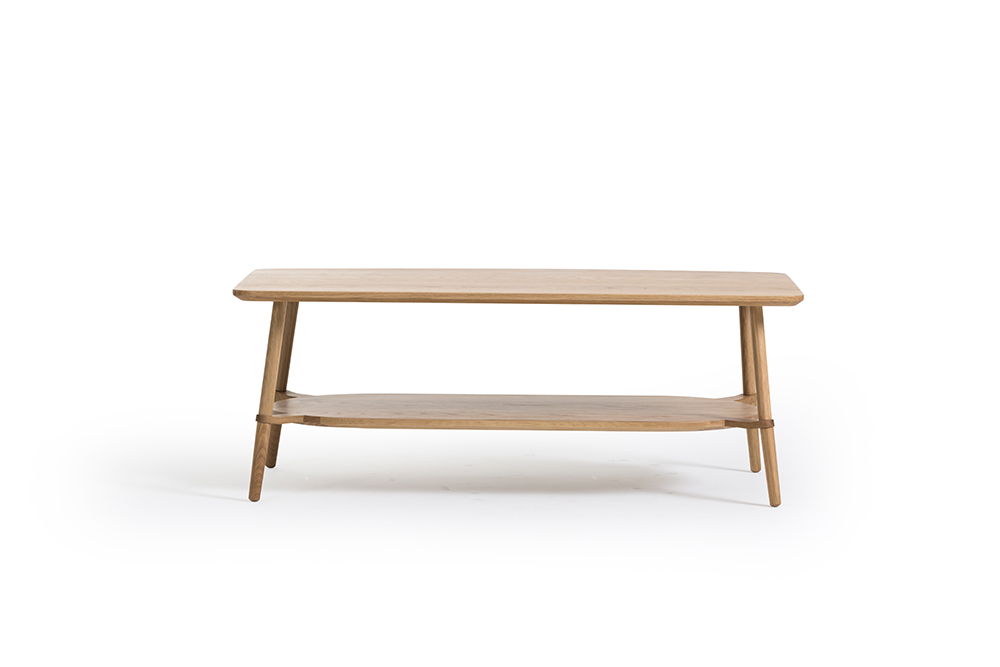 Sean Dix Cutout Coffee Table 1 Dix Design Architecture