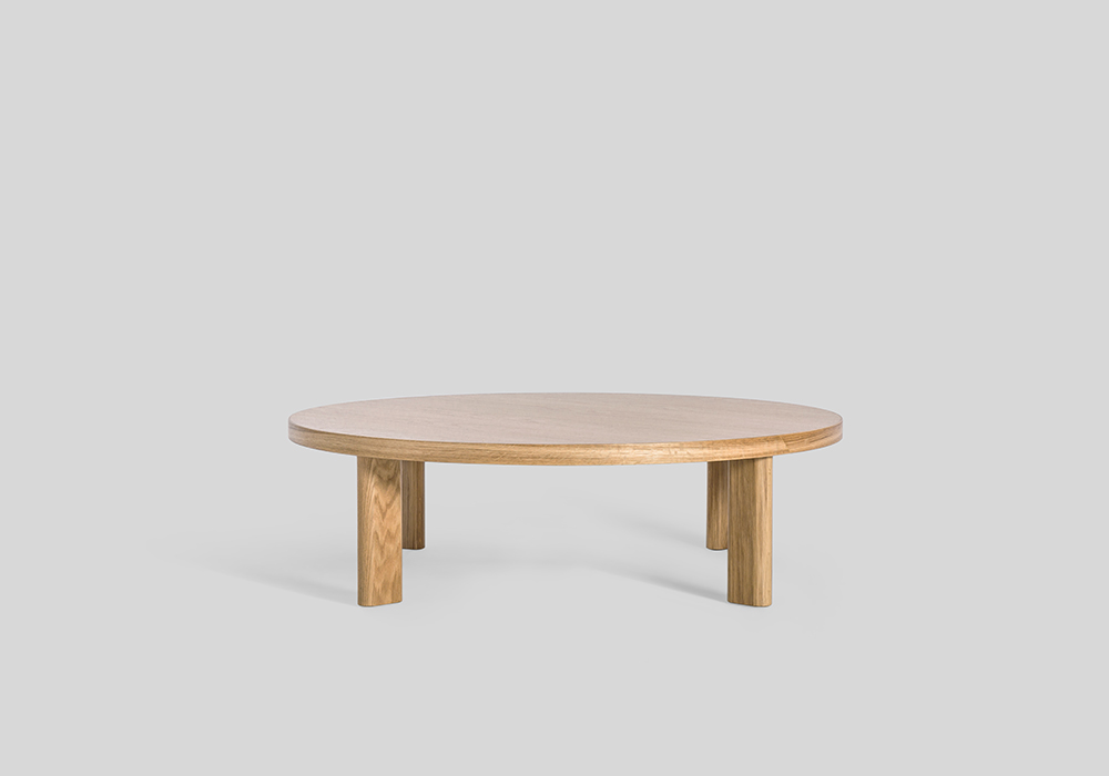 Mazza Low Table By Sean Dix