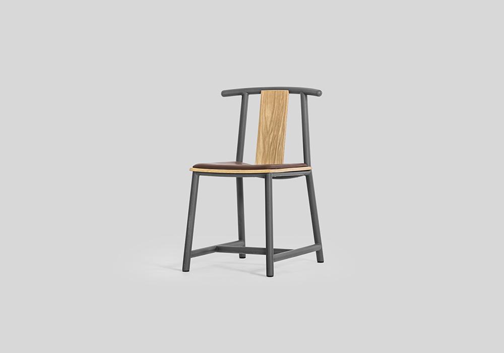Panda Chair designed by Sean Dix