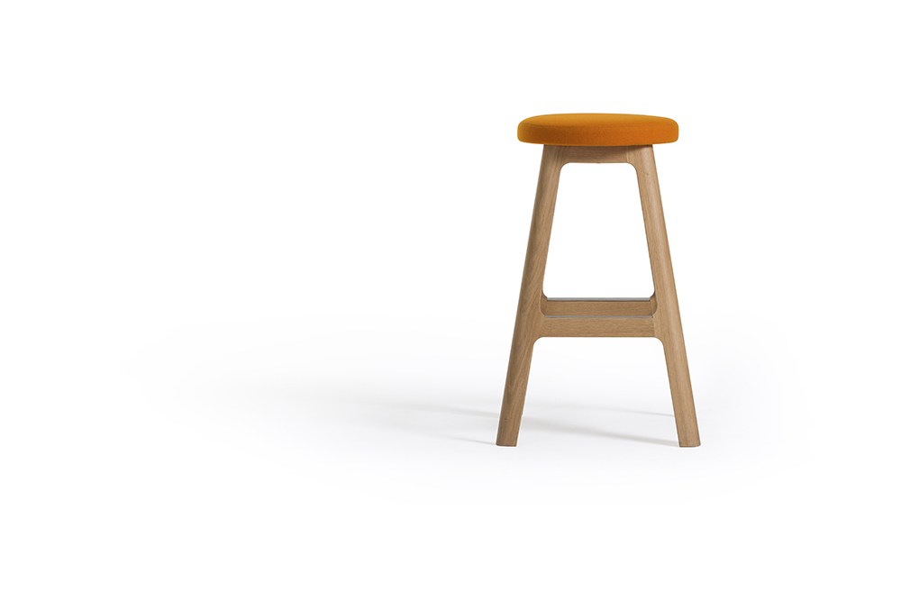 Sean Dix Designed Wood Street Stool