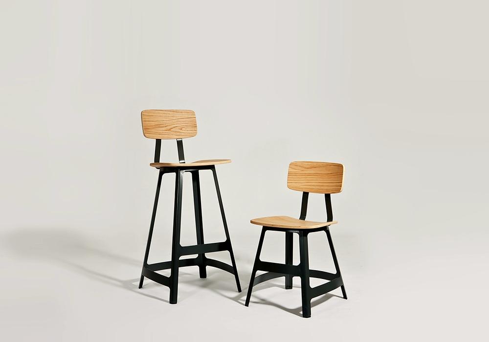 Yardbird_bar stool_Sean Dix design