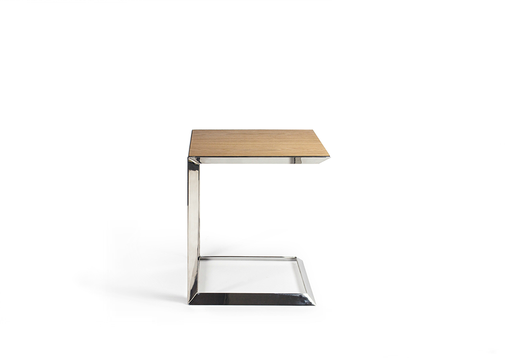 bevel side table designed by sean dix_ash_1