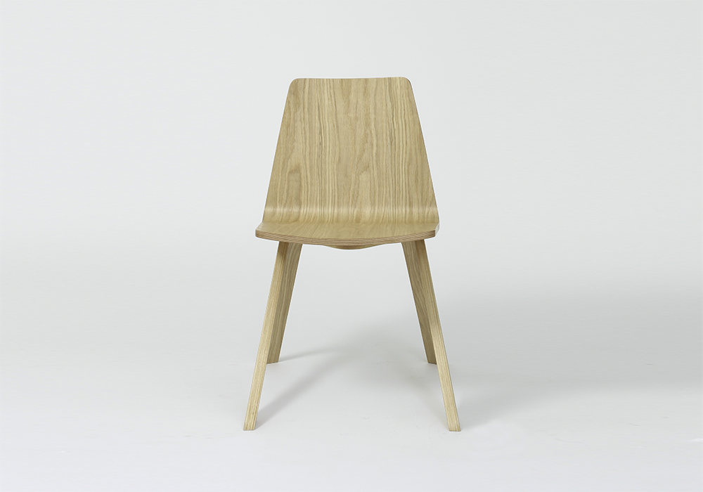 chopsticks chair designed by sean dix