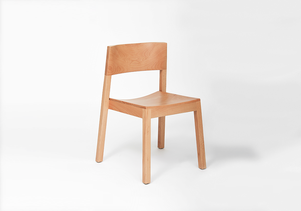 flow chair designed by sean dix
