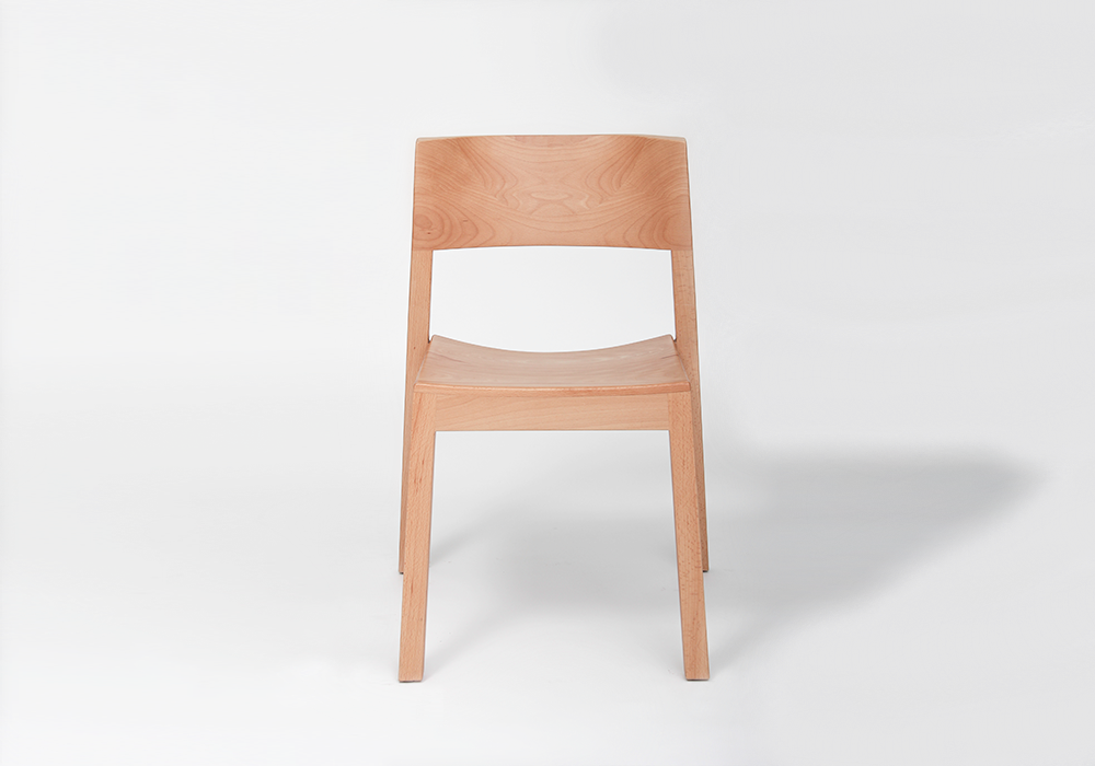 flow chair designed by sean dix