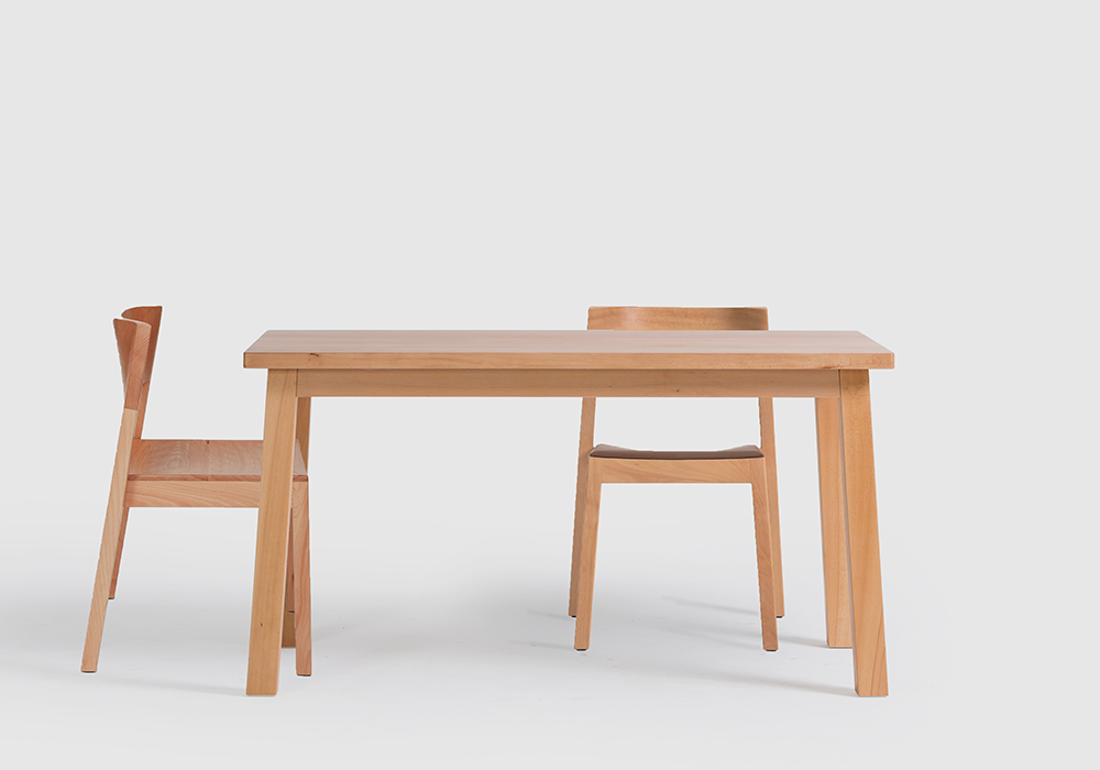 Flow Table and chairs Designed by Sean Dix