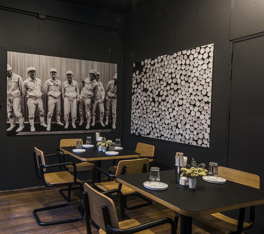 JUA Bangkok_restaurant interior architecture and interior design by sean dix
