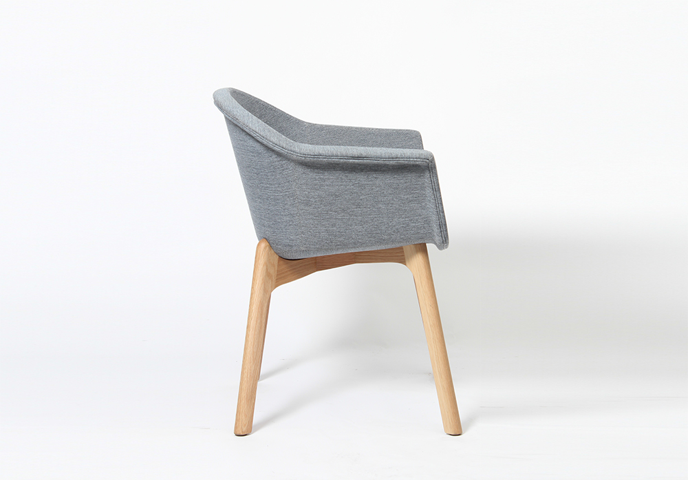 Cockpit Chair Designed by Sean Dix