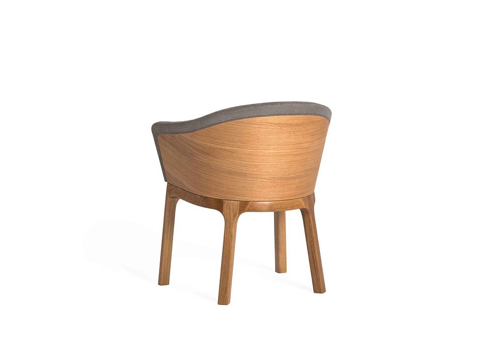 Paletta Chair_Designed by Sean Dix