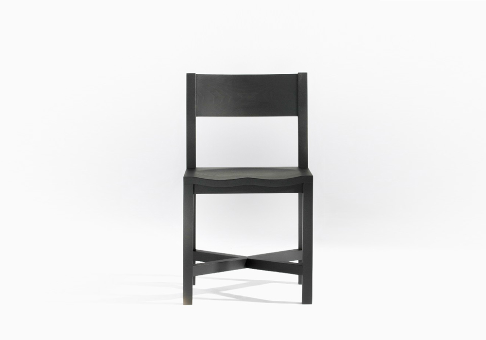 Tomoko Chair Designed by Sean Dix