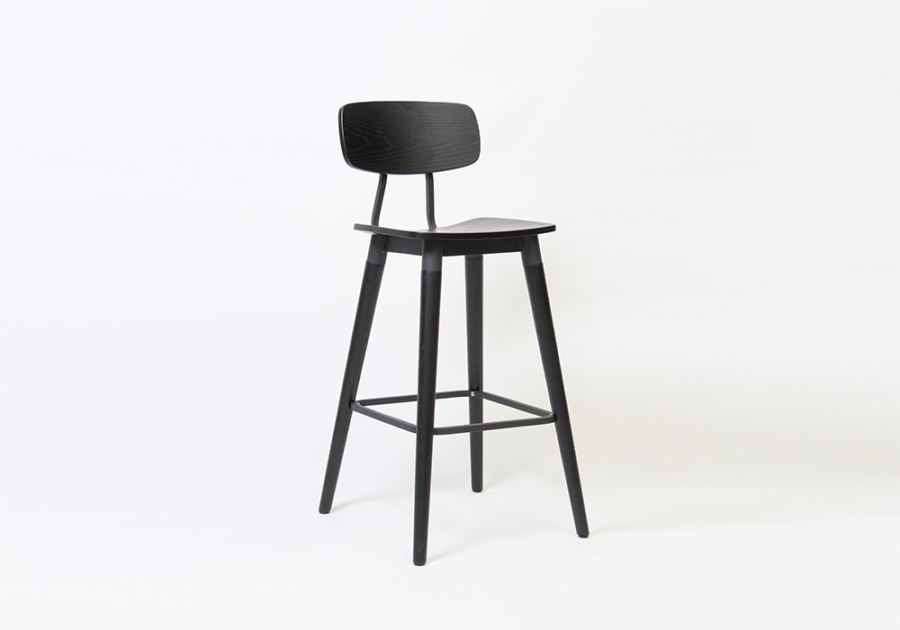 Copine Bar Stool Designed by Sean Dix