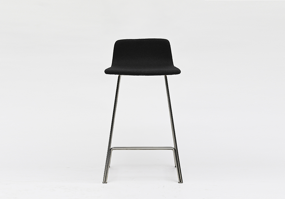 Rod Bar Stool_Designed by Sean Dix