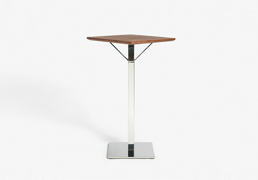 Ronin Bar Table Designed by Sean Dix