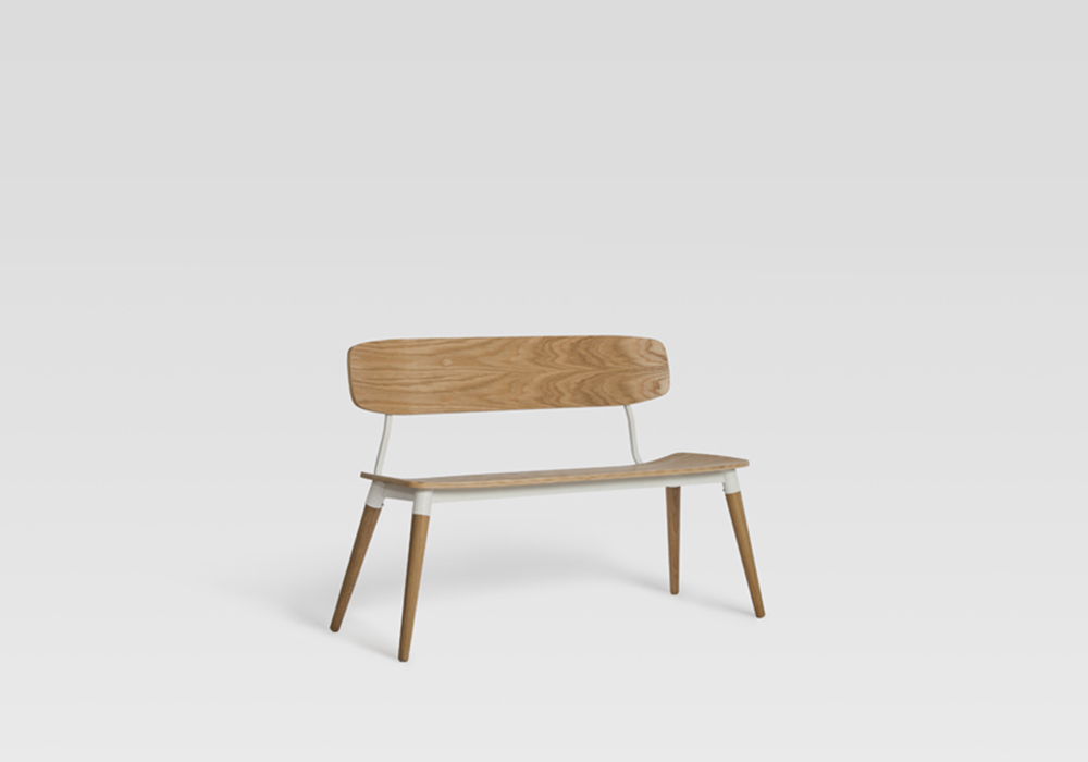 copine bench_designed by sean dix