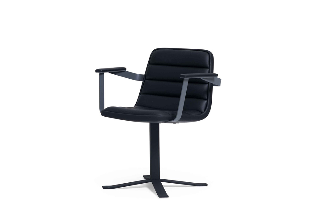 ronin arm chair designed by sean dix