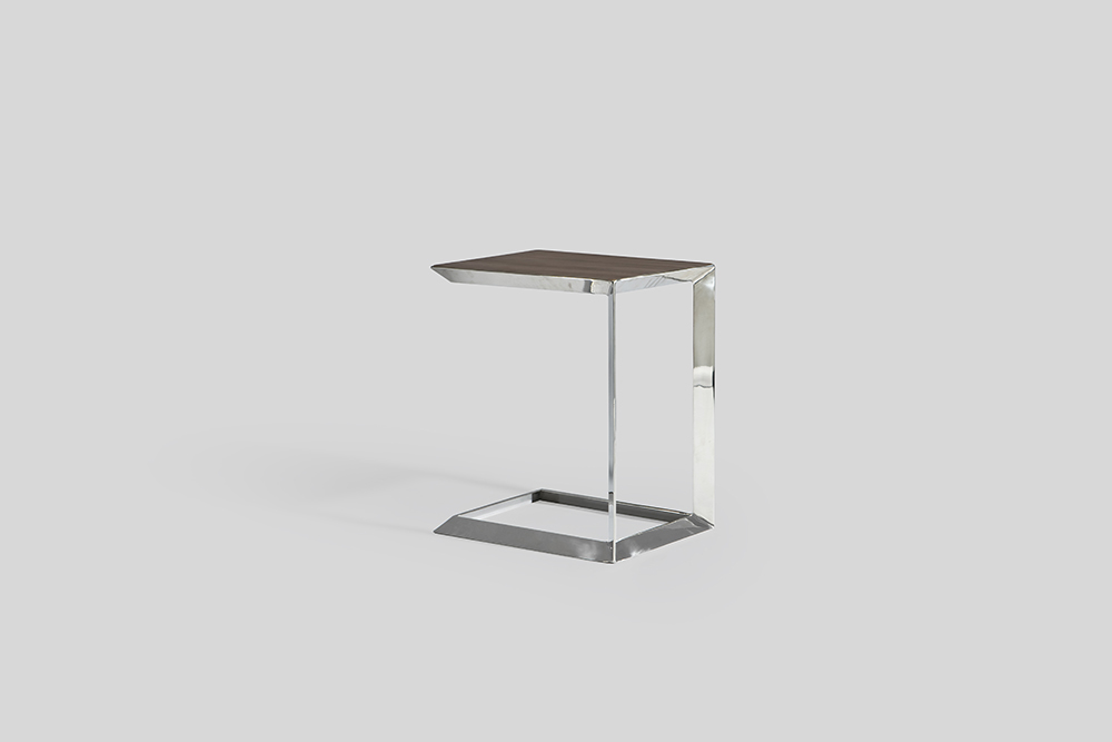 The Bevel Side Table By Sean Dix Modern Minimal Furniture