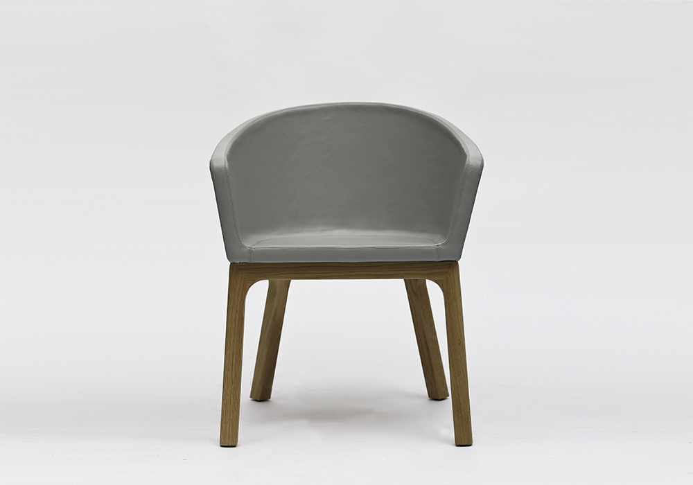 Paletta Dining And Side Chair Designed By Sean Dix