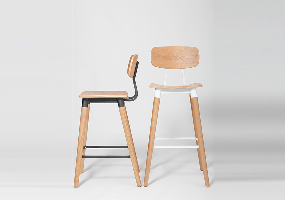 The Iconic Copine Table Amp Chairs Group Designed By Sean Dix